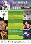 Losinsk kulturn lto 2012
