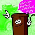 tlacitko bioodpad indd