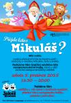 Mikuláš-plakát
