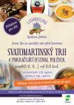 svatomartinský trh