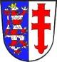 Znak Bad Hesfeld