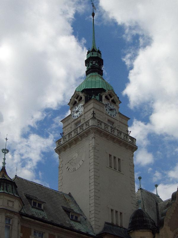 Šumperské památky se otevřely v sobotu 12. září