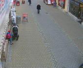 Webová kamera - Pohled na Háj