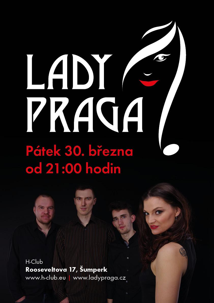 Lady Praga
