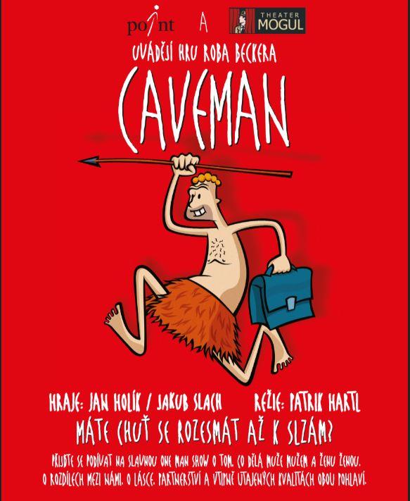 Caveman   web