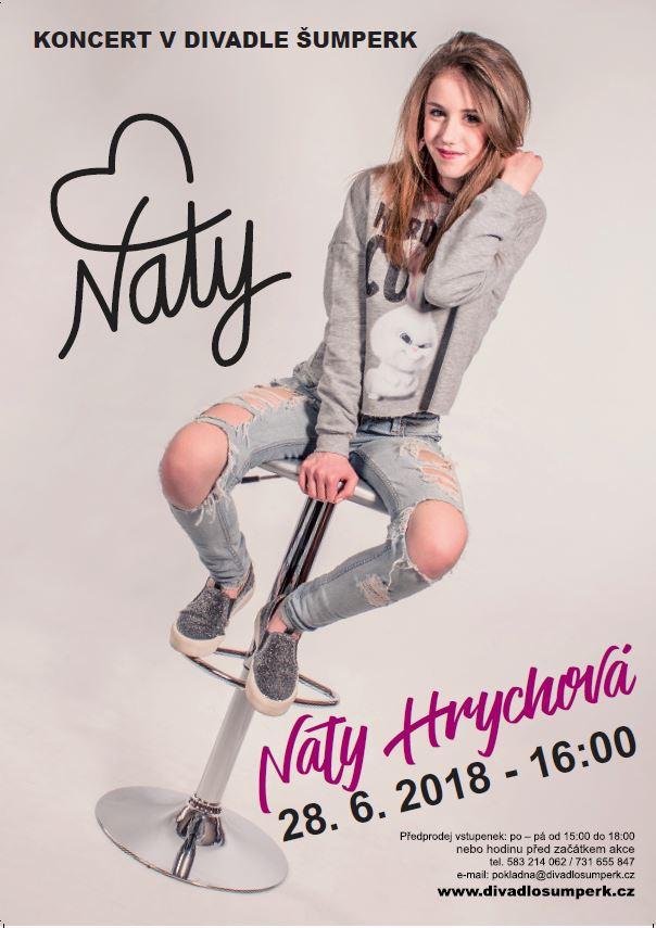Naty Hrychová   plakát  web   final