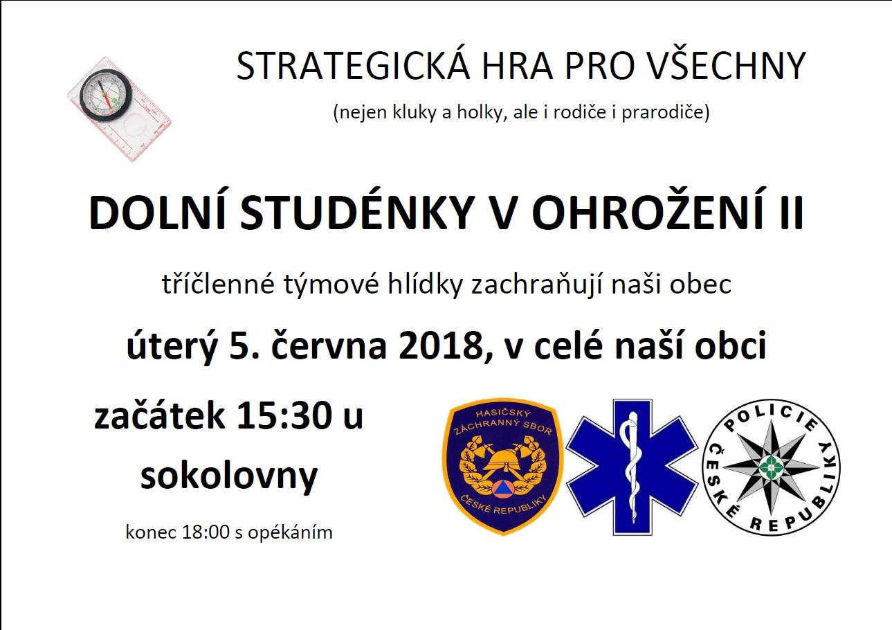 Dlouhé Studénky