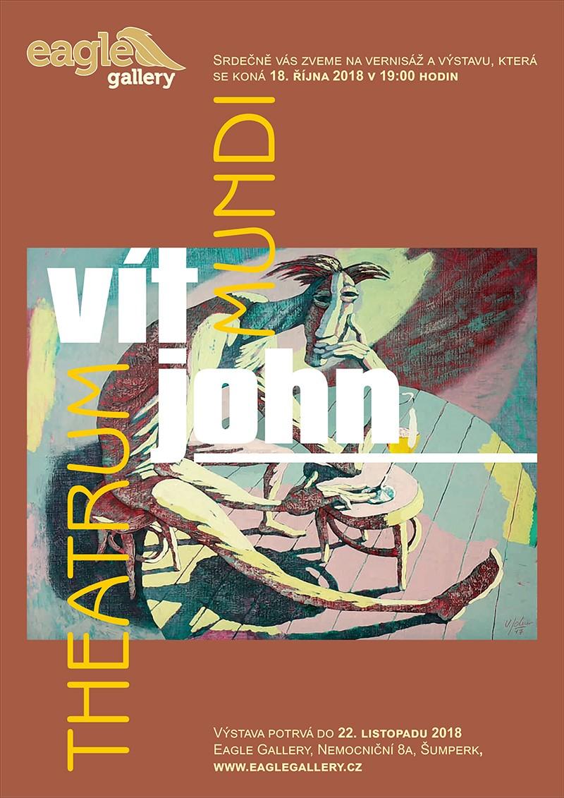 Vít John