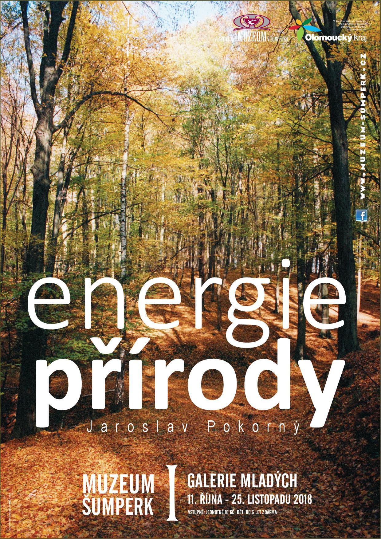 Energie přírody