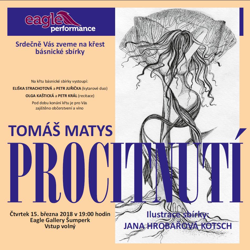 Eagle Gallery - Tomáš Matys Procitnutí