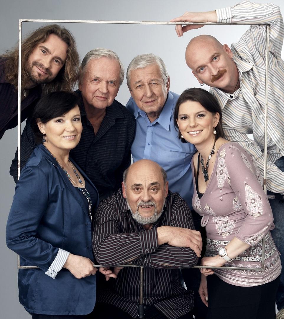 Spiritual Kvintet   foto