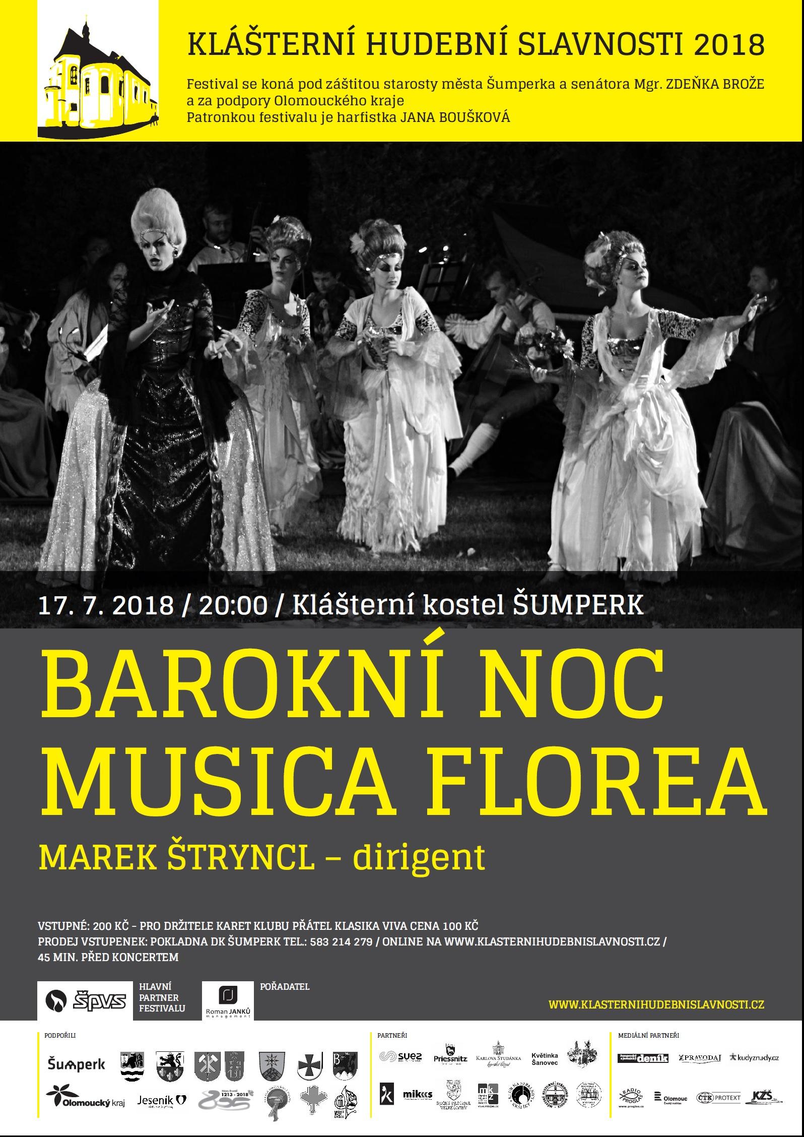 Barokní noc