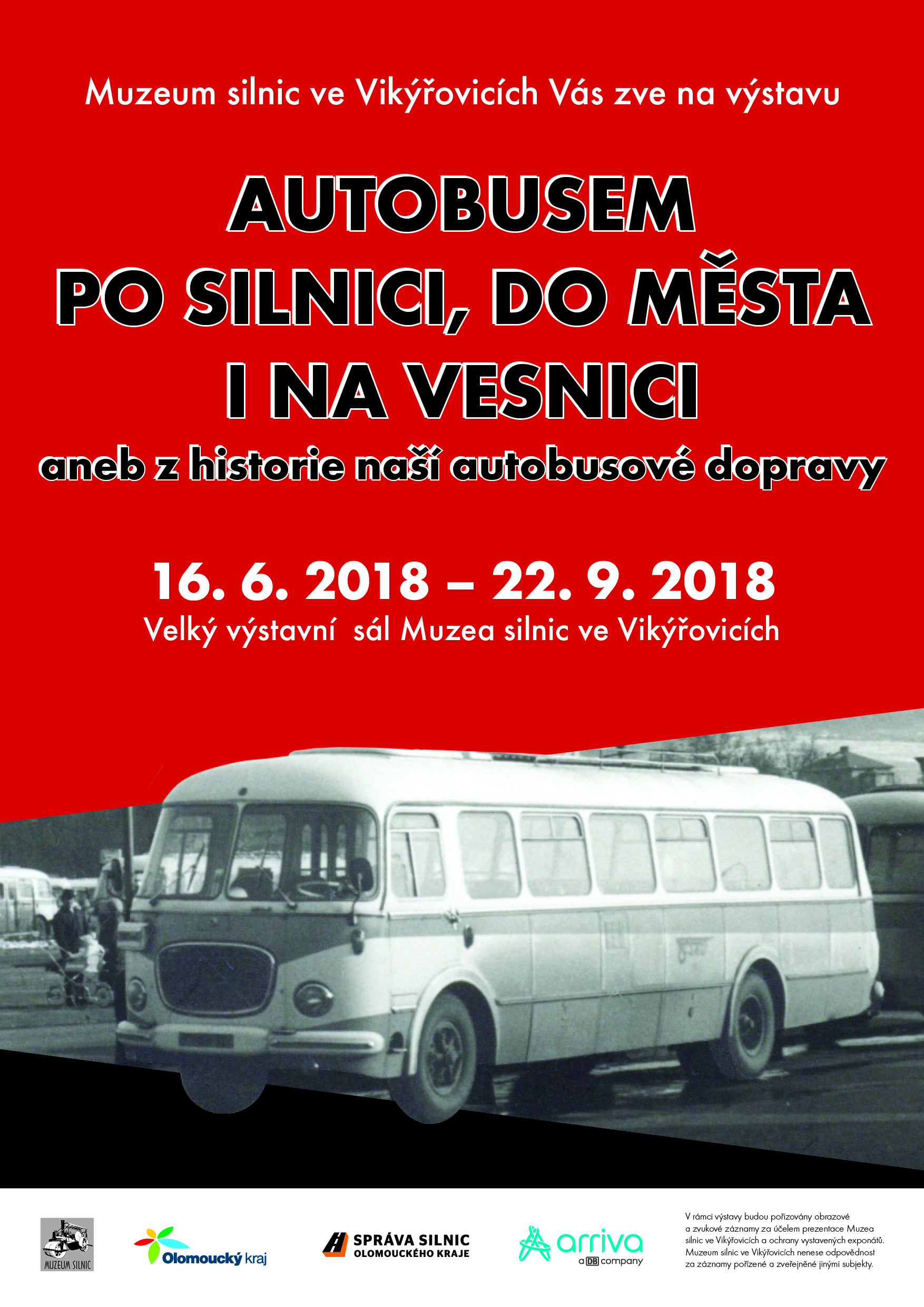 plakat autobusy