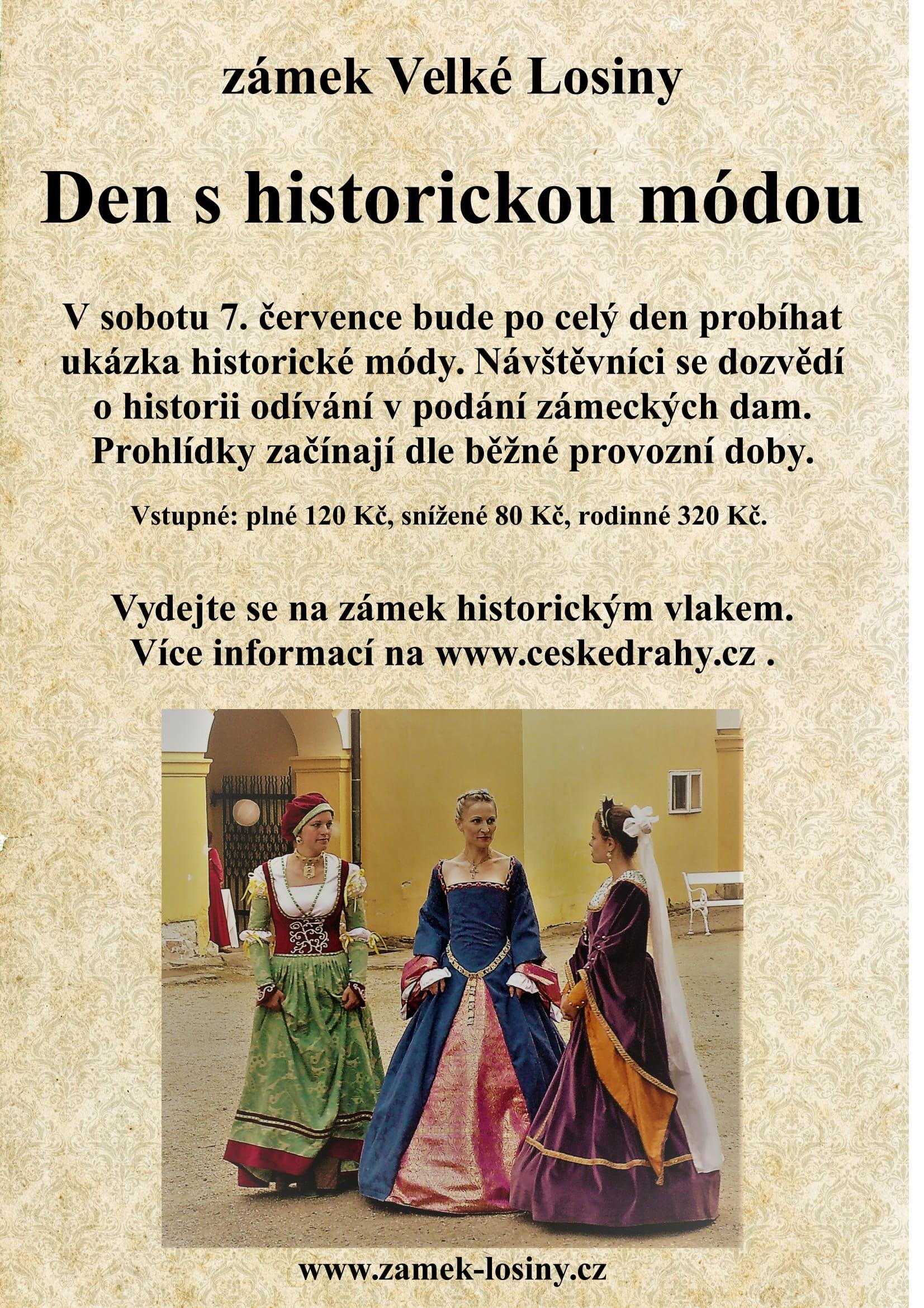 Historická móda 7 7  1