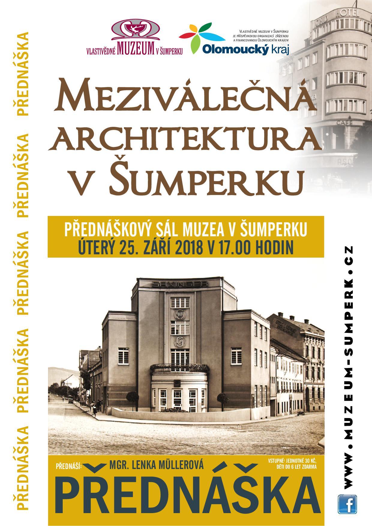 meziválečná architektura
