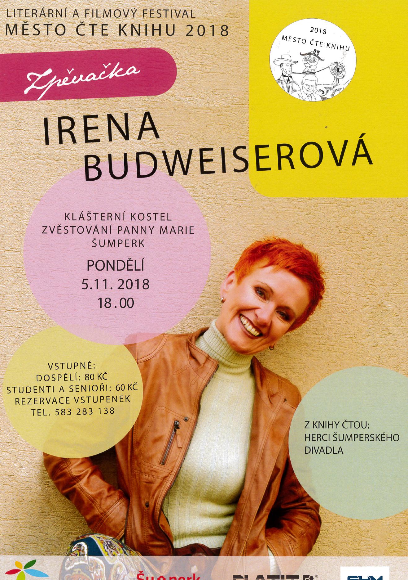 MČK Irena Budweiserová