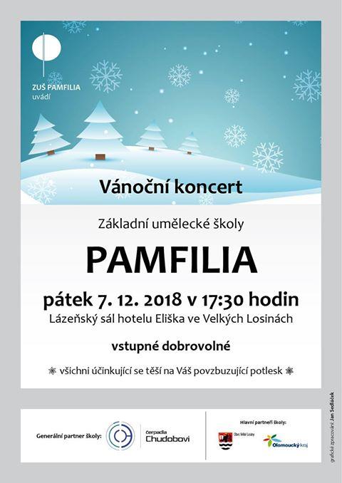 Pamfilia