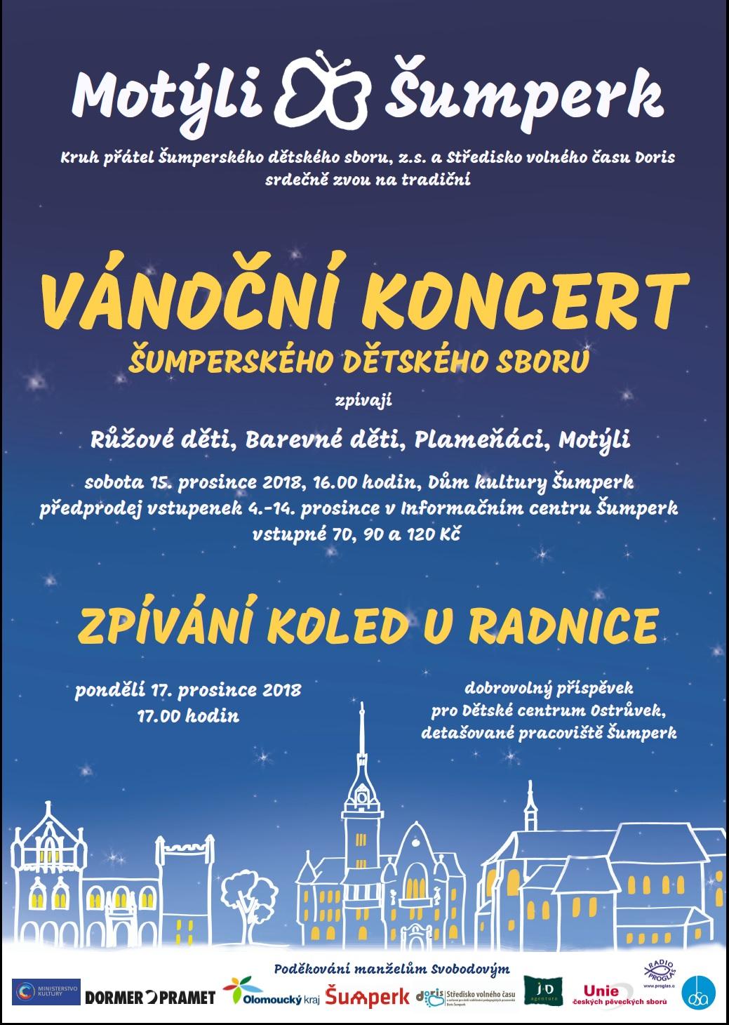 IV. adventní koncert