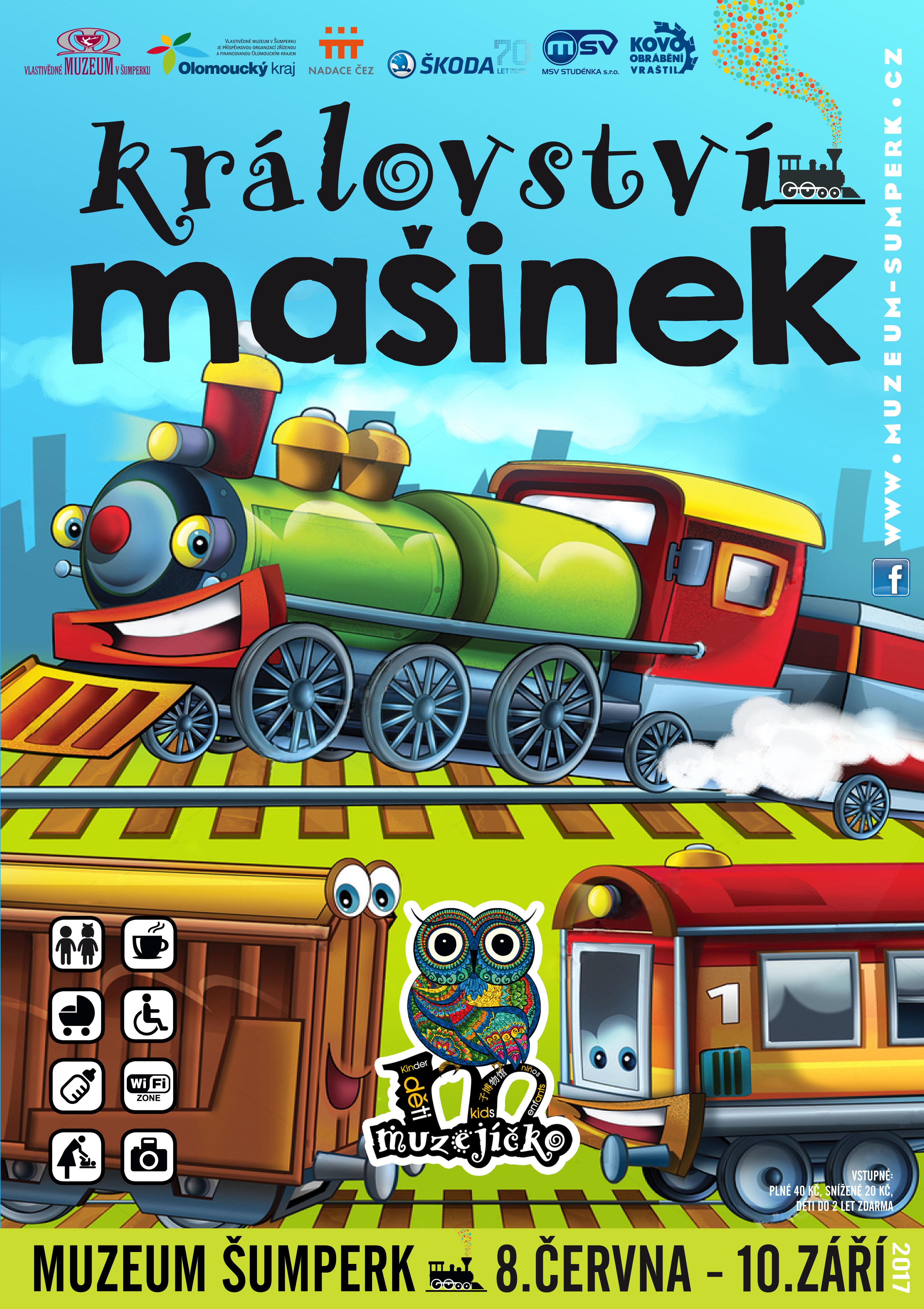 kralovstvi masinekA3 sirka